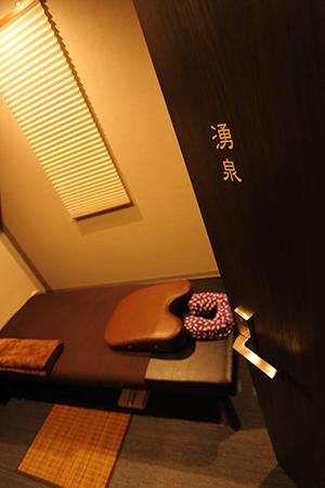 恵比寿店個室