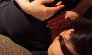 マタニティ鍼灸とマッサージ